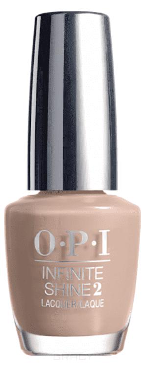 OPI, Лак с преимуществом геля Infinite Shine, 15 мл (28 цветов) Tanacious Spirit все цены