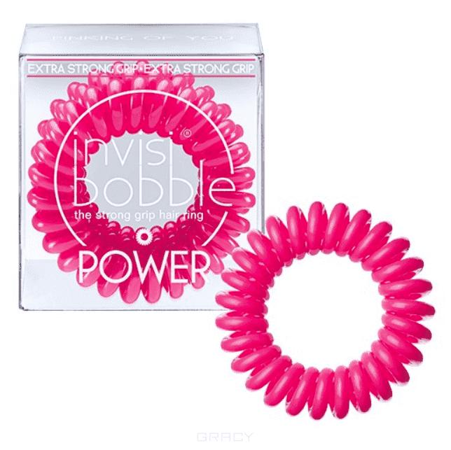 Invisibobble, Резинка для волос ORIGINAL Pinking of You розовый в упаковке с подвесом, 3 шт сопутствующие товары invisibobble original princess of the hearts набор 3 шт