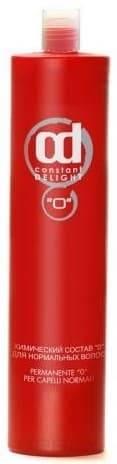 Constant Delight, Химический состав 0 для завивки волос, 500 млPermanente - серия для завивки волос<br><br>