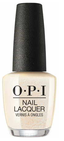 OPI, Лак для ногтей Nail Lacquer, 15 мл (293 цвета) Left My Yens in Ginza / Tokyo фото