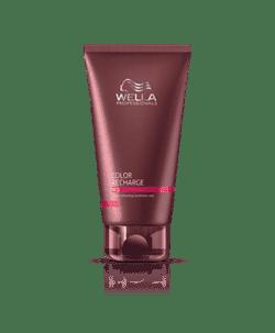 Wella, Бальзам для освежения цвета теплых красных оттенков, 200 млColor Recharge - средства для поддержания цвета окрашенных волос<br><br>