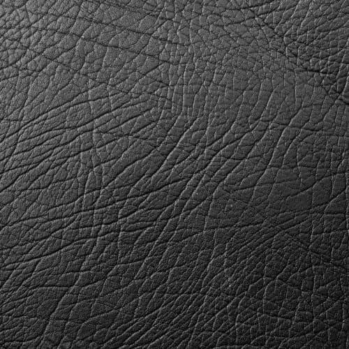 Купить Имидж Мастер, Пуф для салона красоты со спинкой Диалог Модуль №1 (48 цветов) Черный 0705 S