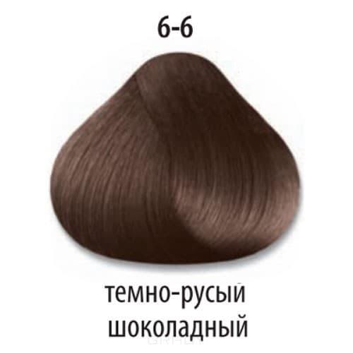 Constant Delight, Краска для волос Констант Делайт Trionfo, 60 мл (74 оттенка) 6-6 Темный русый шоколадный фото