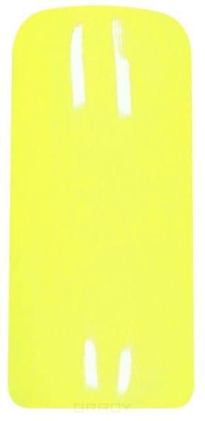 Купить Planet Nails, Гель-краска без липкого слоя Paint Gel Планет Нейлс, 5 г (16 оттенков) неоново-желтая