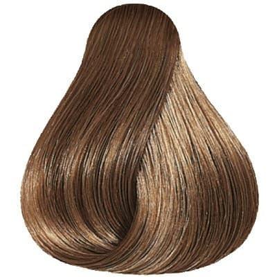 Купить Wella, Стойкая крем-краска для волос Koleston Perfect, 60 мл (145 оттенков) 7/07 олива