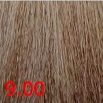 Купить Kaaral, Крем-краска для волос Baco Permament Haircolor, 100 мл (106 оттенков) 9.00 очень светлый интенсивный блондин