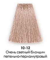 Nirvel, Краска для волос ArtX профессиональная (палитра 129 цветов), 60 мл 10-12 Очень светлый блондин пепельно-перламутровый concept краска для волос 10 7 очень светлый бежевый ultra light beige 60 мл