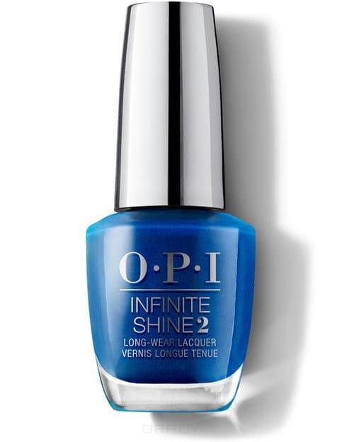 Купить OPI, Лак с преимуществом геля Infinite Shine, 15 мл (208 цветов) Do You Sea What I Sea? / Fiji