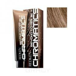Купить Redken, Chromatics Краска для волос без аммиака Редкен Хроматикс (палитра 67 цветов), 60 мл 7.31/7Gb золотой/бежевый БК