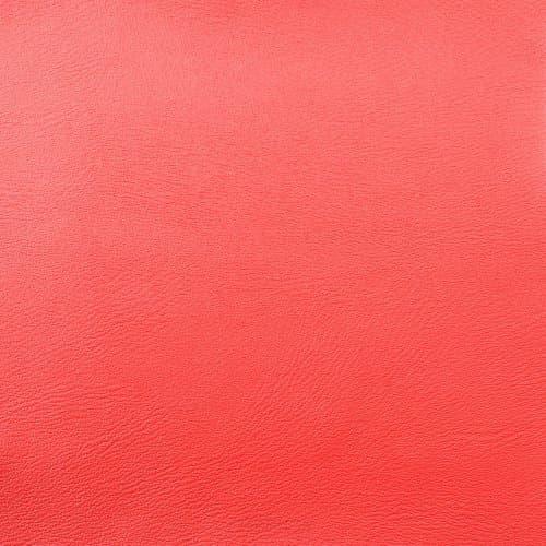 Имидж Мастер, Парикмахерское кресло ЕВА гидравлика, пятилучье - хром (49 цветов) Красный 3022