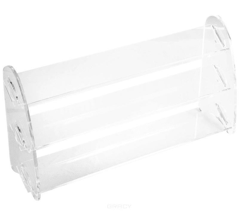 Planet Nails, Подставка для лаков (3 яруса, большая) Подставки под лаки<br><br>