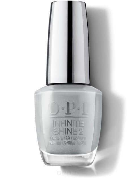 Купить OPI, Лак с преимуществом геля Infinite Shine, 15 мл (208 цветов) I Can Never Hut Up / Fiji