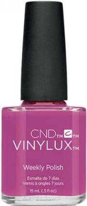 Купить CND (Creative Nail Design), Винилюкс Профессиональный недельный лак VINYLUX™ Weekly Polish (54 оттенка) 15 мл # 188 (Crushed Rose)