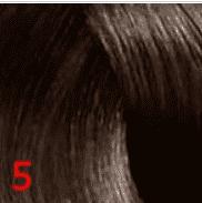 Revlon, Перманентный краситель без аммиака Revlonissimo Color Sublime, 75 мл (51 оттенок) 5 светло-коричневый revlon перманентный краситель без аммиака revlonissimo color sublime 75 мл 51 оттенок 5 светло коричневый