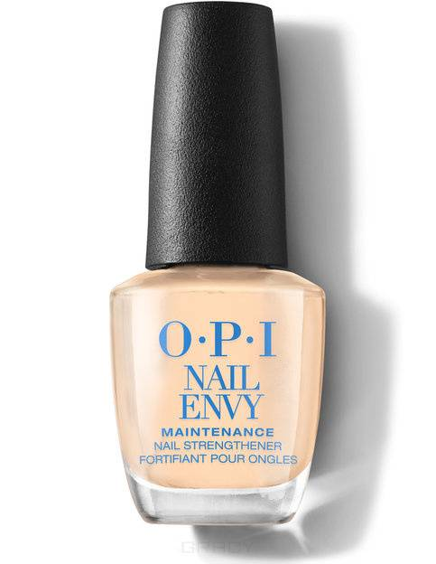 OPI, Средство поддерживающая формула (покрытие эмаль) Maintenance Nail Envy, 15 мл цены