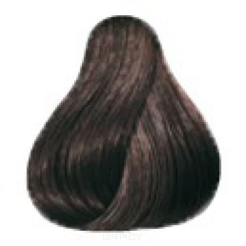 Londa, Cтойка крем-краска New (102 оттенка), 60 мл 4/4 шатен медныйLondacolor - окрашивание волос<br>Кажетс, лбовь к переменам у девушек в крови. Сегодн они жгучие брнетки. Через месц нежные блондинки. Через год очаровательные шатенки. Если сердце требует перемен, стойка краска дл волос Londa — то дл Вас. Она подарит не только насыщенный цвет, н...<br>