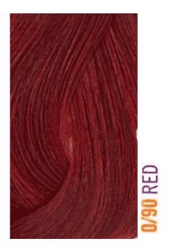 Lakme, Крем-краска для волос тонирующая Gloss, 60 мл (54 оттенка) 0/90 Красный микстон цена
