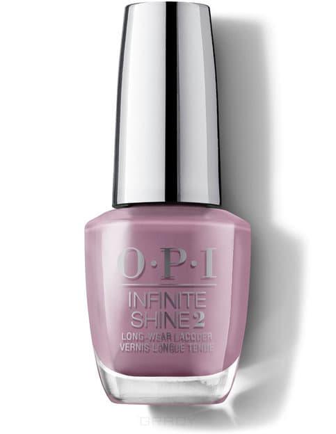 Купить OPI, Лак с преимуществом геля Infinite Shine, 15 мл (208 цветов) If You Persist… / Classics