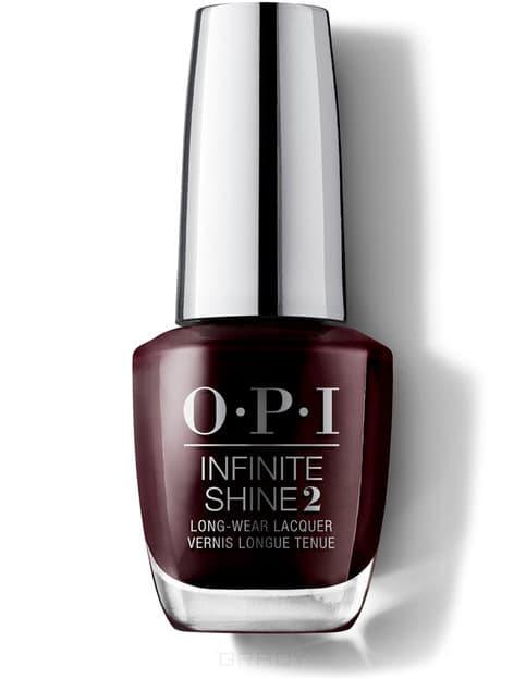 Купить OPI, Лак с преимуществом геля Infinite Shine, 15 мл (208 цветов) Stick To Your Burgundies / Classics