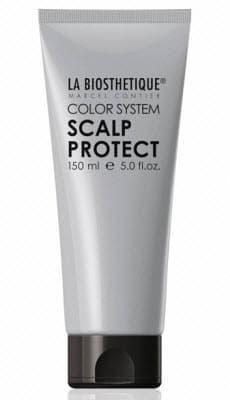 La Biosthetique, Крем для защиты кожи головы во время окрашивания Scalp Protect, 150 мл la biosthetique индикатор уровня себума scalp check indicators indicator sebum 50 шт