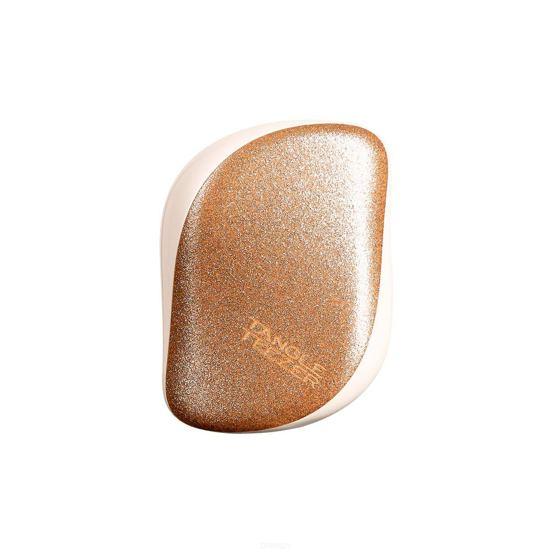 Фото - Tangle Teezer, Расческа для волос Compact Styler Gold Starlight блок питания accord atx 1000w gold acc 1000w 80g 80 gold 24 8 4 4pin apfc 140mm fan 7xsata rtl