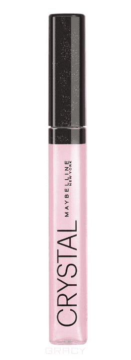 Maybelline, Блеск для губ Lip Studio Gloss Crystal, 6,8 мл (5 оттенков) 200 Нежная жемчужинаДля губ<br><br>