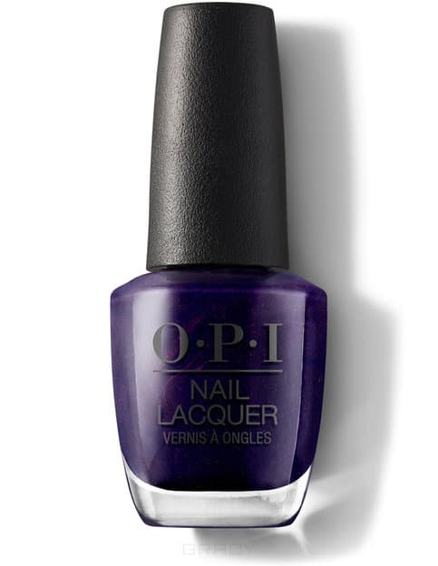 OPI, Лак для ногтей Nail Lacquer, 15 мл (293 цвета) Turn On the Northern Lights! / Iceland фото