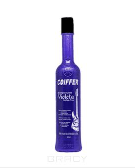 Coiffer, Шампунь для волос Violeta Limpeza, 300 млУкладка, тонирование, аксессуары<br><br>