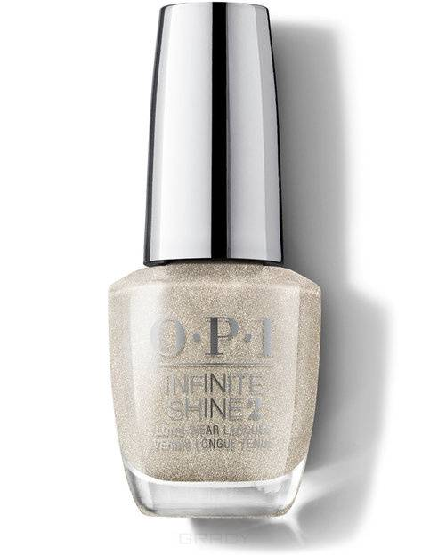 OPI, Лак с преимуществом геля Infinite Shine, 15 мл (243 цвета) Glow The Extra Mile / Classics фото