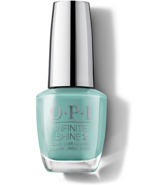 Купить OPI, Лак с преимуществом геля Infinite Shine, 15 мл (208 цветов) Closer Than You Might Bel?m / Lisbon