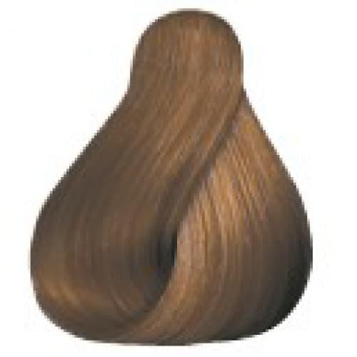 Londa, Cтойкая крем-краска New (102 оттенка), 60 мл 7/73 блонд коричнево-золотистыйОкрашивание<br>Кажется, любовь к переменам у девушек в крови. Сегодня они жгучие брюнетки. Через месяц нежные блондинки. Через год очаровательные шатенки. Если сердце требует перемен, стойкая краска для волос Londa — это для Вас. Она подарит не только насыщенный цвет, н...<br>