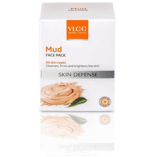 Купить VLCC, Маска для лица с белой китайской глиной Skin Defense Mud Face Pack, 70 гр