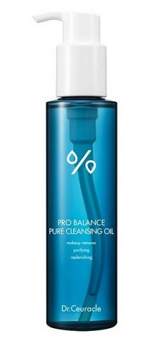 Dr.Ceuracle, Гидрофильное масло для лица Pro-balance Pure Cleansing Oil, 155 мл