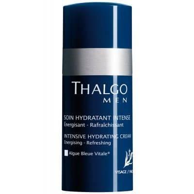 Thalgo, Интенсивный увлажняющий крем, 50 мл концентрат интенсивный себорег thalgo концентрат интенсивный себорег