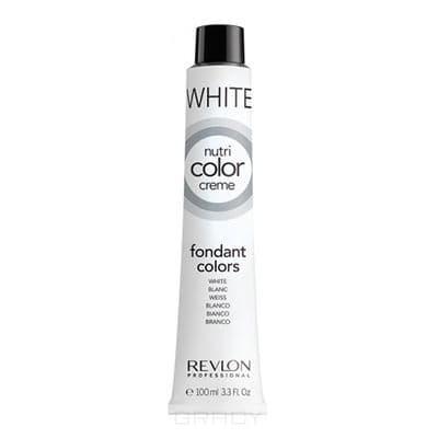 Revlon, Крем-краска для волос 3 в 1 Nutri Color Creme, (52 оттенка) 000 Прозрачный колор сенсейшен краска для волос палитра