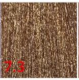Купить Kaaral, Перманентный краситель для волос Maraes Color Nourishing, 60 мл (58 тонов) 7.3 золотистый блондин