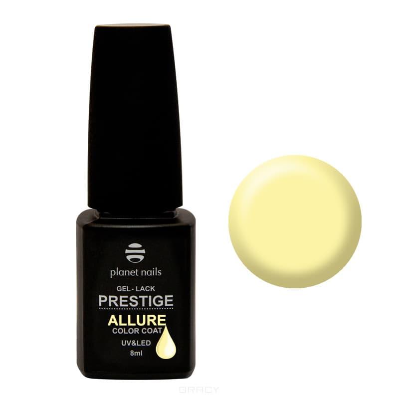 Купить Planet Nails, Гель-лак Prestige Allure Планет Нейлс, 8 мл (72 оттенка) 602