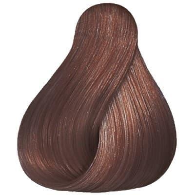 Купить Wella, Стойкая крем-краска для волос Koleston Perfect, 60 мл (145 оттенков) 7/75 светлый палисандр