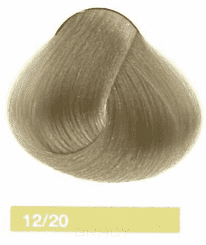 Lakme, Суперосветляющая крем-краска для волос Collageclair, 60 мл (9 оттенков) 12/20 Суперосветляющий фиолетовый блондин стоимость