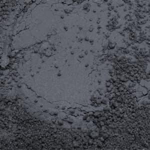 Биобьюти, Тени для бровей, 1,2 г (5 цветов) Черный пепел