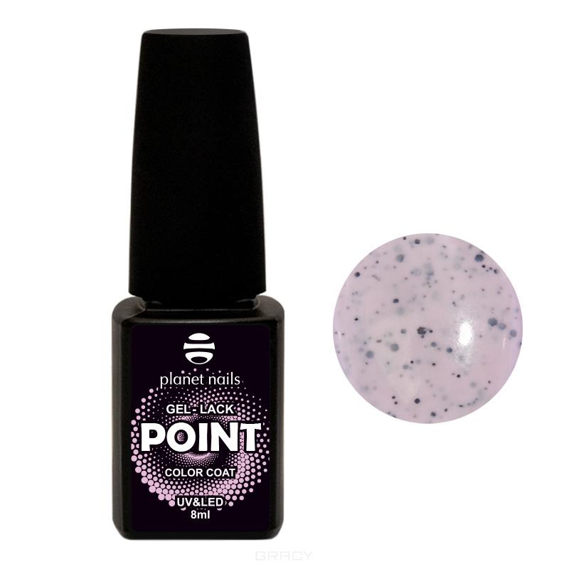 Купить Planet Nails, Гель-лак Point, 8 мл (16 оттенков) №421