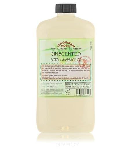 Aroma Spa, Массажное масло Базовое, 1лКремы, масла, молочко для тела<br><br>