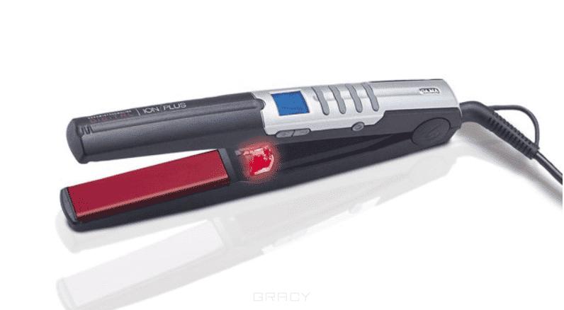Gamma PIU, Утюжок для волос с турмалиновым покрытием и электронным дисплеем, 1056GAMA/CP3DLTO