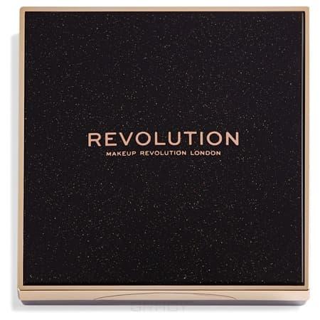 Купить MakeUp Revolution, Палетка теней для век Opulence Сompacts Eyeshadow, 9 гр