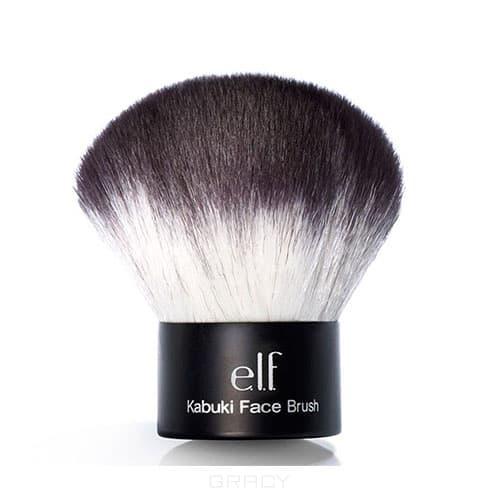 Кисть для макияжа, Кабуки Kabuki Face Brush