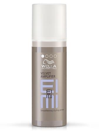 Wella, Разглаживающий праймер для стайлинга Velvet Amplifier, 50 млNEW! Excellium - уход за зрелыми волосами<br><br>