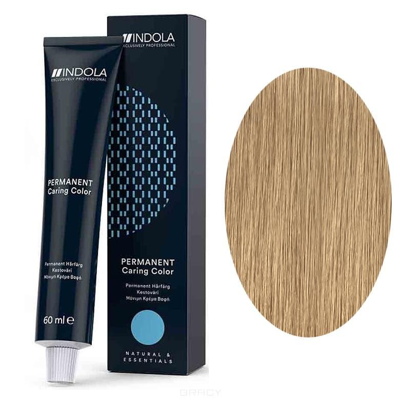 Indola, Индола краска для волос профессиональная Profession, 60 мл (палитра 141 цвет) 9.0 блондин натуральный