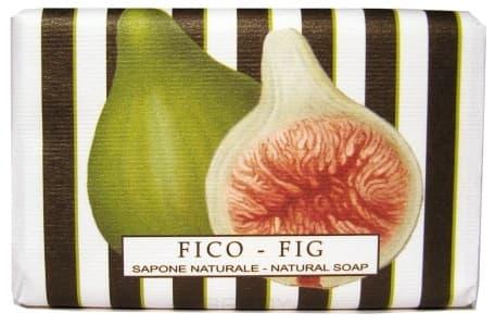 Мыло Наслаждение с инжиром Le Deliziose, 150 гр.NESTI DANTE Le Deliziose &amp;amp;quot;Инжир&amp;amp;quot; - это натуральное роскошное растительное мыло, принадлежащее к серии &amp;amp;quot;Наслаждение&amp;amp;quot;. Здесь содержатся драгоценные цветочные экстракты и вытяжка из тосканских плодов инжира. В составе мыла полностью отсутствует щелочь, оно прекрасно пенится и не пересушивает кожу.<br>