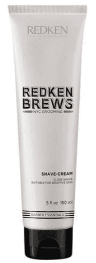 Redken, Крем для бритья Brews Shave Cream, 150 мл redken помада крем redken brews 100 мл