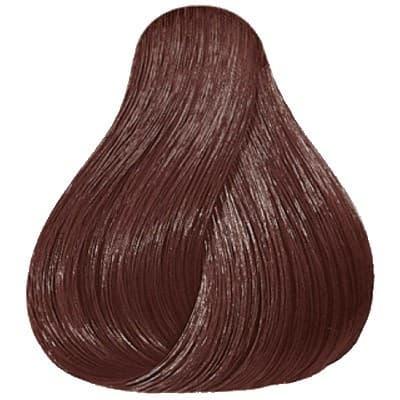 Купить Wella, Стойкая крем-краска для волос Koleston Perfect, 60 мл (145 оттенков) 6/77 кофе со сливками